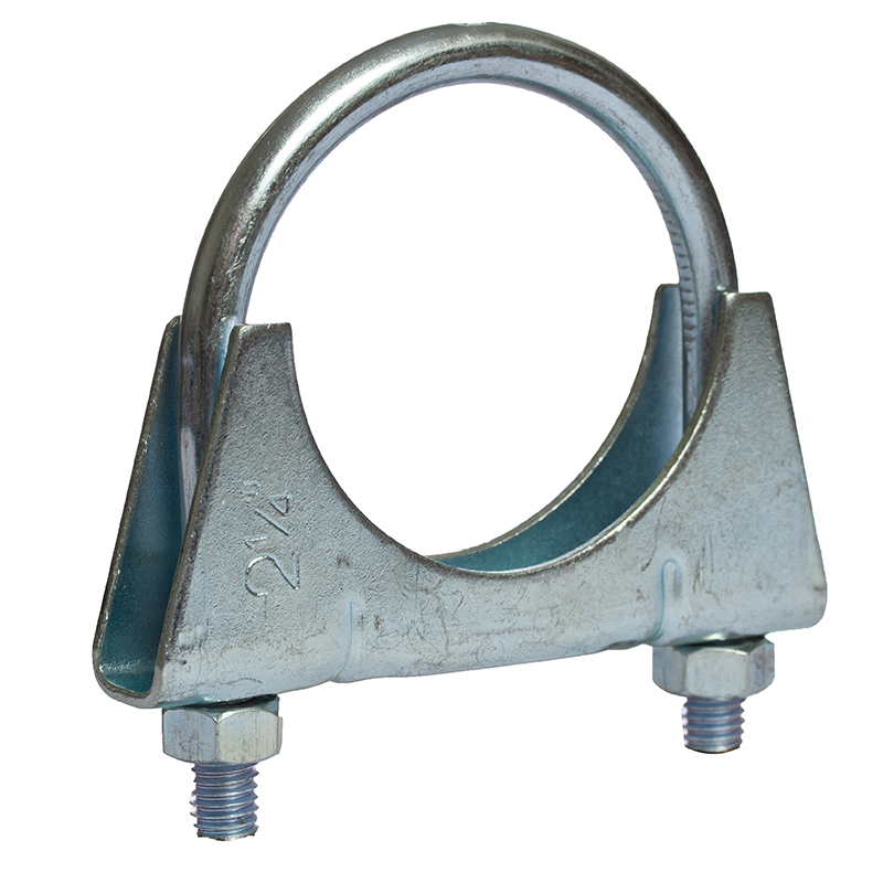 U bolt clamps abbey